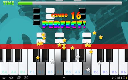 Piano Master FREE 2.23 screenshot 266375