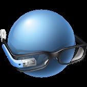 Google Glass Color Identifier