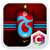 Trabzonspor C Launcher Theme 2