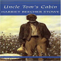 Audio  Text Uncle Tom's Cabin icon