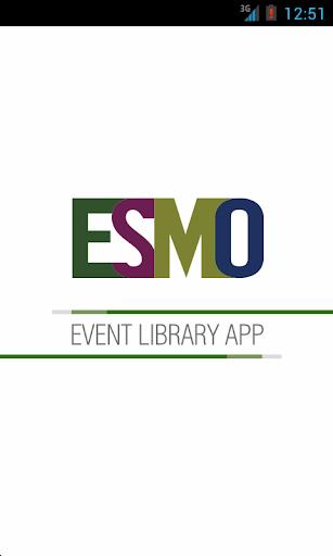 ESMO Events