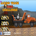 Cargo Truck Time Challenge icon