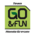 Team Honda Gresini Racing logo