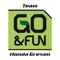 Team Honda Gresini Racing logo