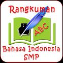 Rangkuman Bahasa Indonesia SMP icon