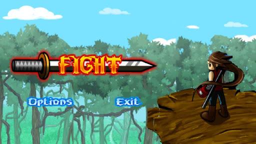 忍者战斗 Ninja Fight