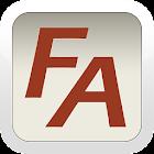 FlashAlert Messenger icon