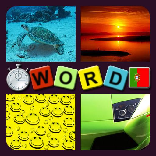 4 Fotos 1 Palavra: Rapidez LOGO-APP點子
