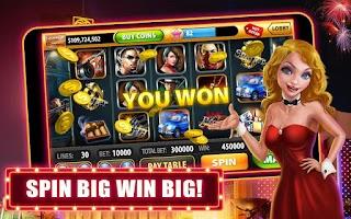 Screenshot of Slots Free - Big Win Casino™