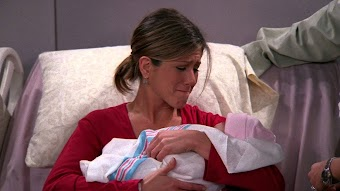 The One Where Rachel Has a Baby (Part 2)