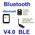 Bluetooth BLE Data Terminal