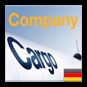 Lufthansa Cargo Company DE