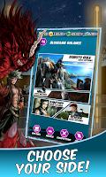Screenshot of Dengen Chronicles TCG