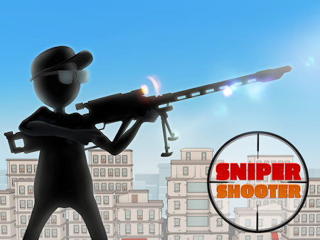 Sniper Shooter Free - Fun Game 2.9.2 screenshot 4793