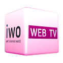 ANT1 iwo web tv icon