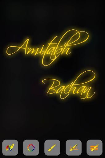 Glow Signature