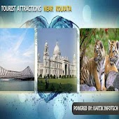 Tourist Attractions Kolkata