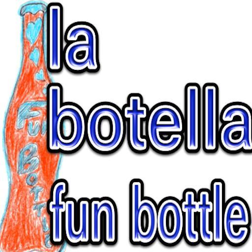 Juego de la Botella. FunBottle