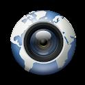 Webkamery ČHMÚ logo