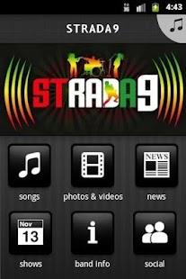 STRADA9 - screenshot thumbnail