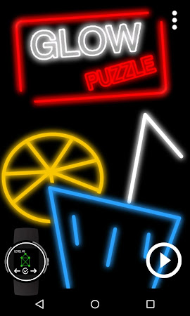 Glow Puzzle 4.0 screenshot 327439