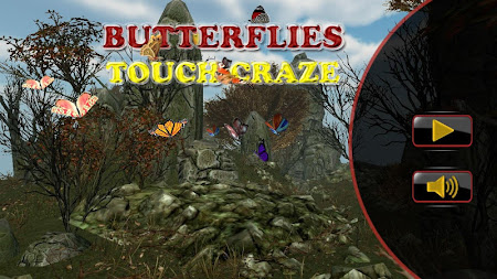 Butterflies Catch Craze 3D 1.0 screenshot 6204