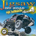 Jigsaw Off Road icon