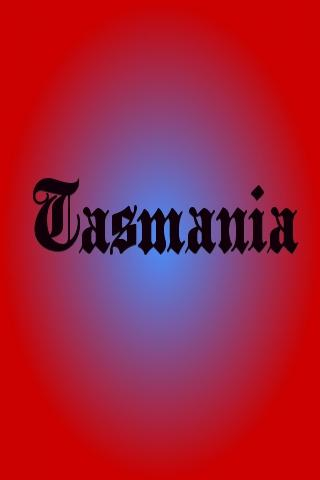 Tasmanian Views