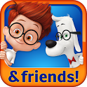 Mr. Peabody & Sherman icon