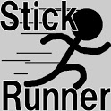 Stick Runner icon
