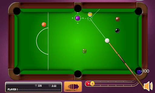 Pool Master 1.3 APK For Android