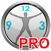 Time Recorder Pro
