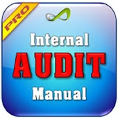 Internal Audit Manual PRO