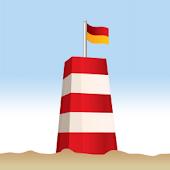 Strandvejr fra Trygfonden