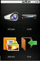 Screenshot of Guard Eye 2.0
