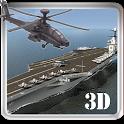 Navy Carrier Strike - Gunner icon