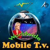 World Wide Mobile TV HD