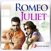 Romeo Juliet Tamil Movie songs