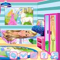 Cinderella Princess Room icon