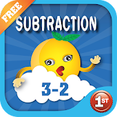 Grade 1 Math: Subtraction