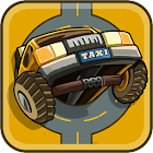 ZZZ Drive In The Line icon