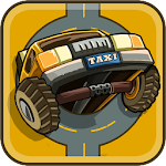 Drive In The Line 1.5 Apk
