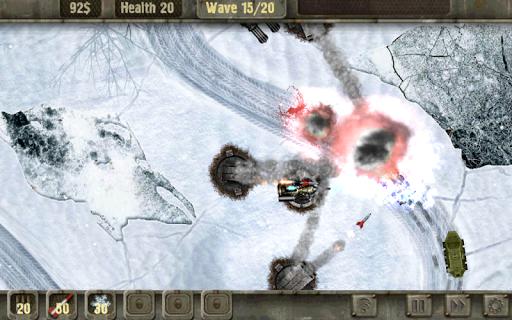Defense Zone - Original 1.1.1 screenshots 10