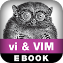 vi and Vim Editors Pocket logo