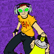 Jet Set Radio icon