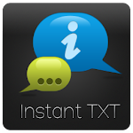 Instant Text SMS Txt