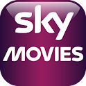 Sky Movies: Stream 1000 movies icon