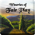 Wineries of Fair Play logo