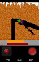 Screenshot of Tunneler - Retro Style Tanks