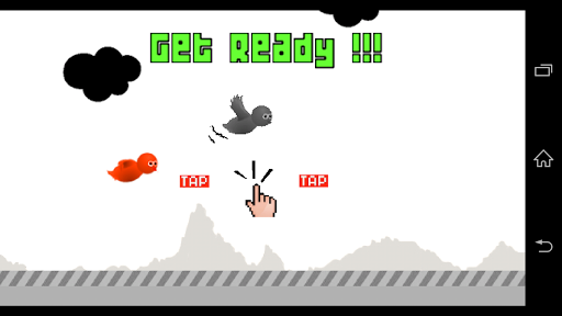 Flappy Piou 2.3 screenshots 5